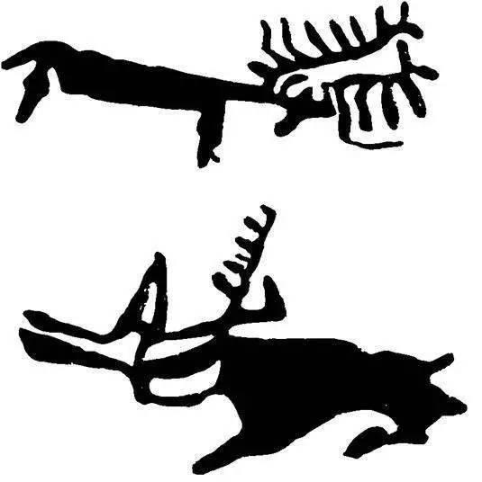 彩陶图案的题材有植物,动物,火焰,水波,人物,几何纹,编织纹等,线条