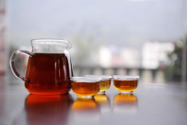 和茶叶减肥多久能看到效果