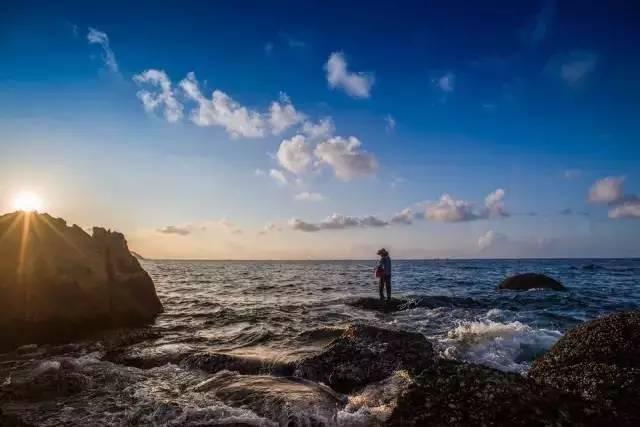 房】仅109元即刻抢购阳江海陵岛180度无遮挡全海景~保利度假村l区