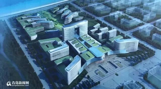 位置:红岛经济区双积路以南,规划经二路以北,会展中心以西地块内