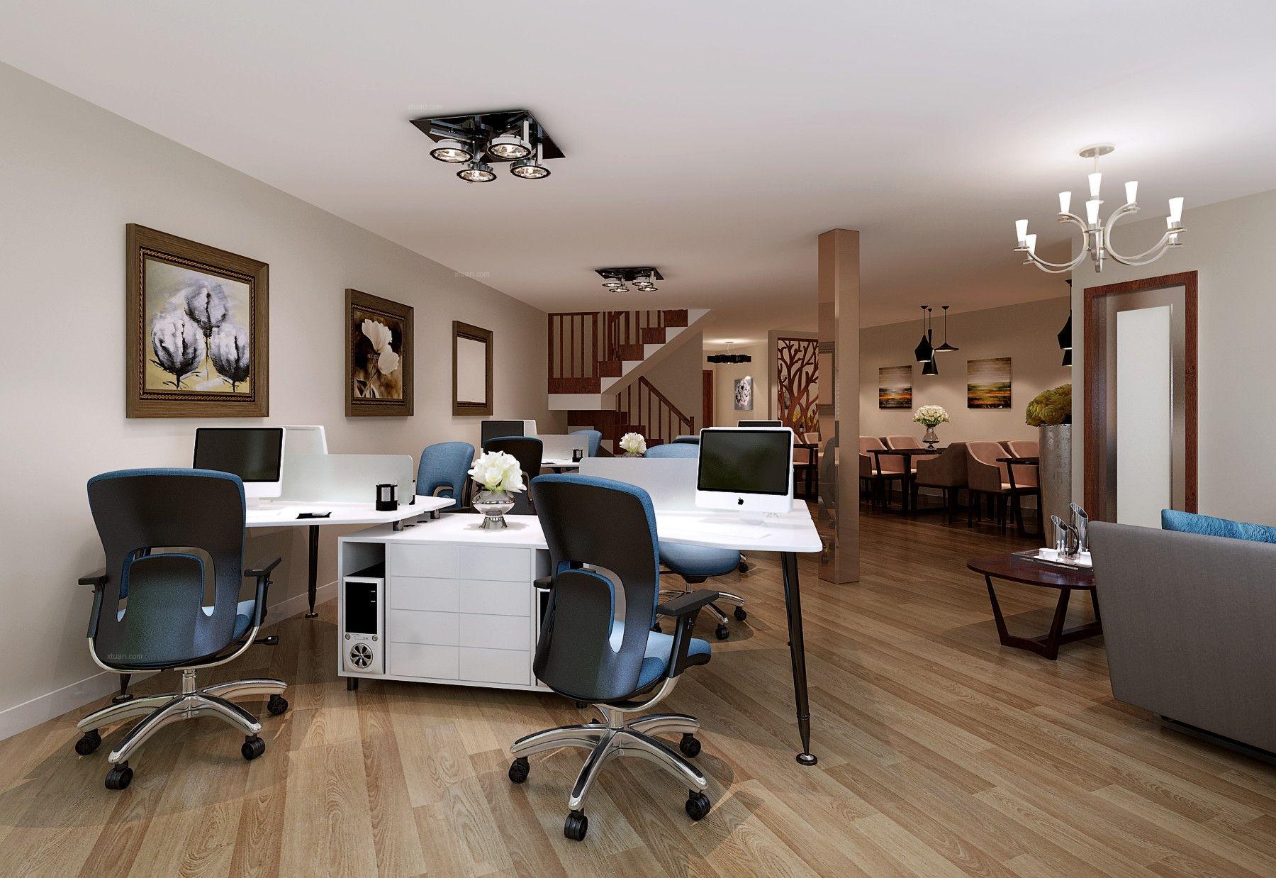 房产家居┃loft公寓,满足你对家的一切想象!图片