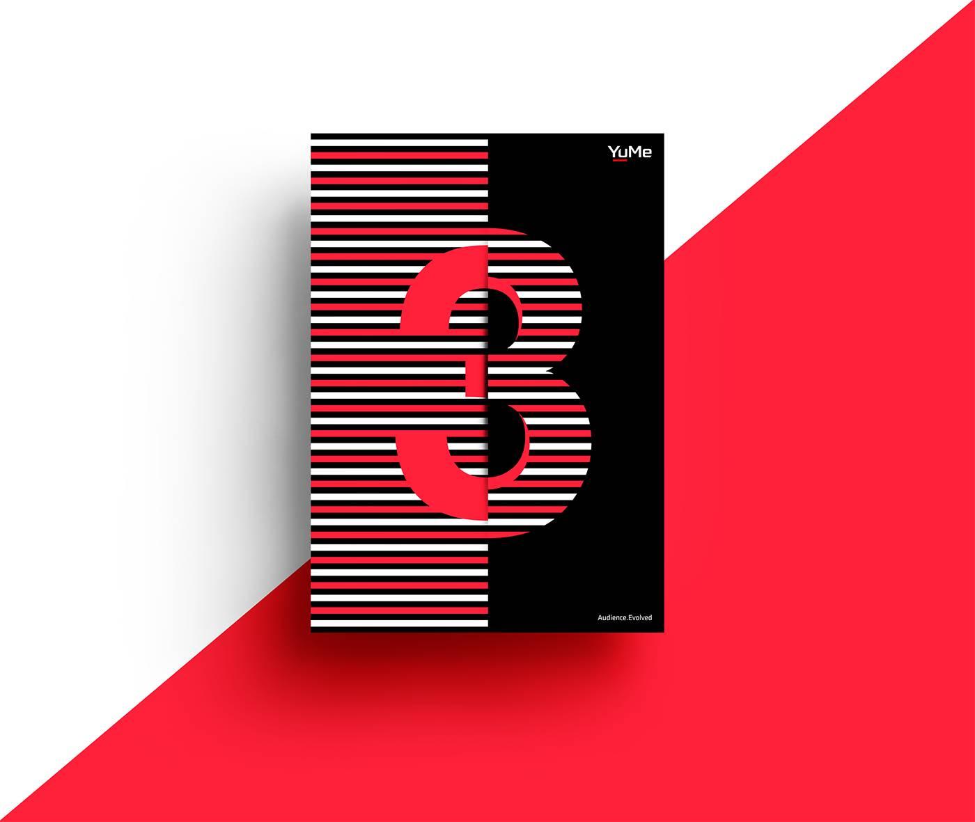 又一位海報設計得很溜的設計師 Xavier Esclusa