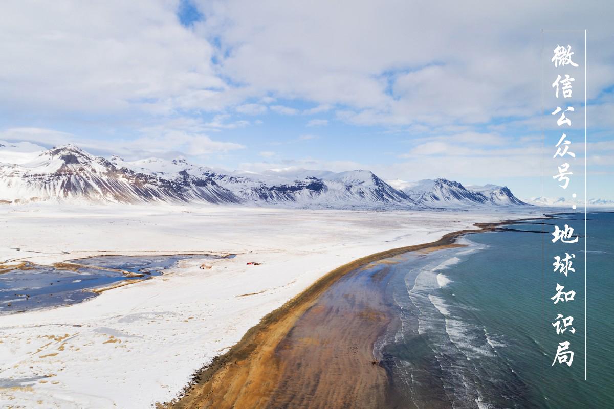 捕鱼业的工业化以及美国马歇尔计划的援助带来了冰岛的繁荣,成为了