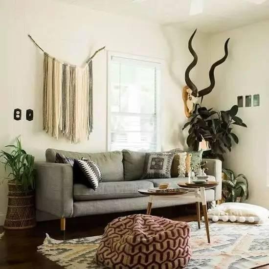 【家居】学会家居色彩搭配技巧,让你有一个温馨的家!