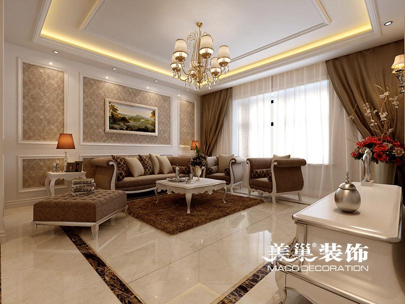 家居 起居室 设计 装修 810_608图片