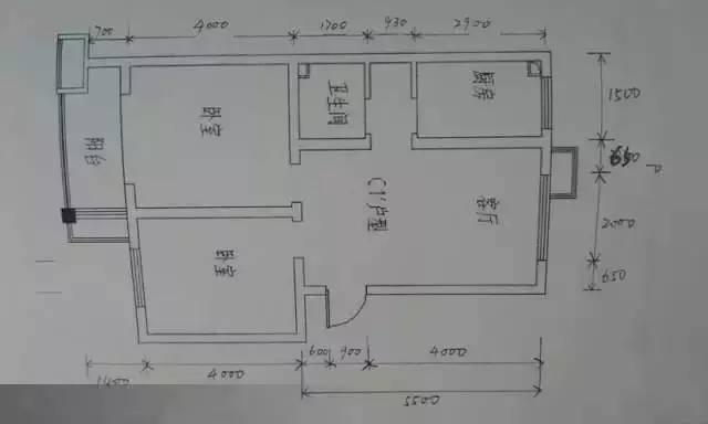 结构拆改,水电改造, 木工工程, 瓷砖工程,刷墙面漆,厨卫吊顶,选购热水图片