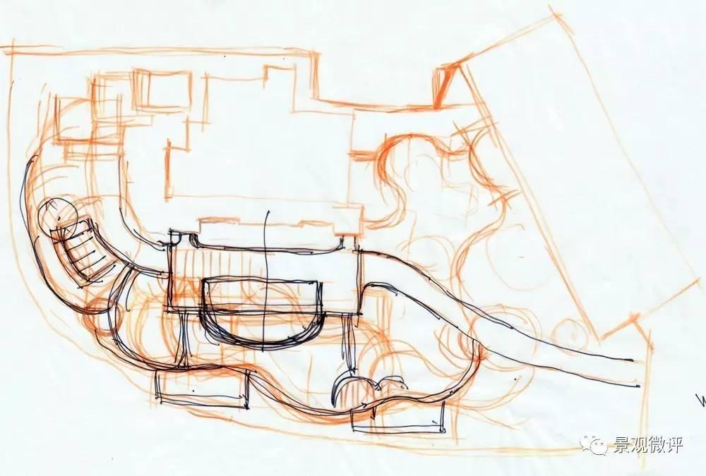 基础学堂 | 园林平面图绘制