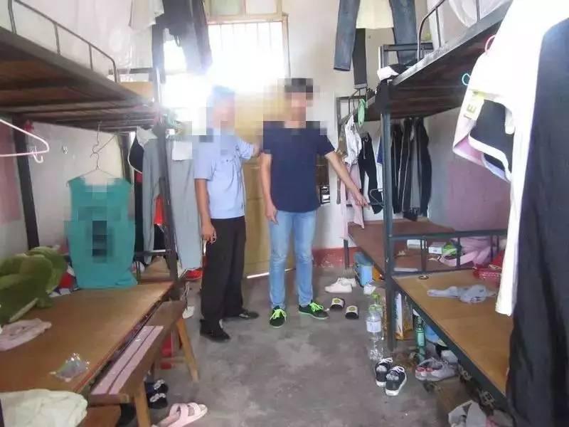 武宣|高中女生嫌犯内多部手机被偷,宿舍竟然是高中娘男生图片