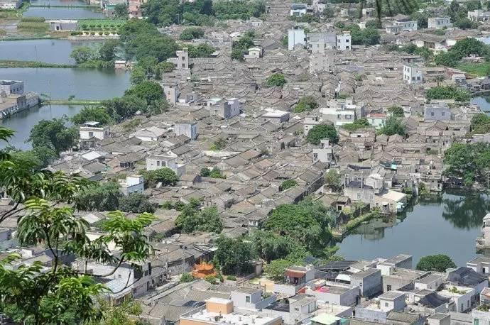 湖南桂阳人口最多的村_湖南郴州人口最多的四个县区 第一名是桂阳