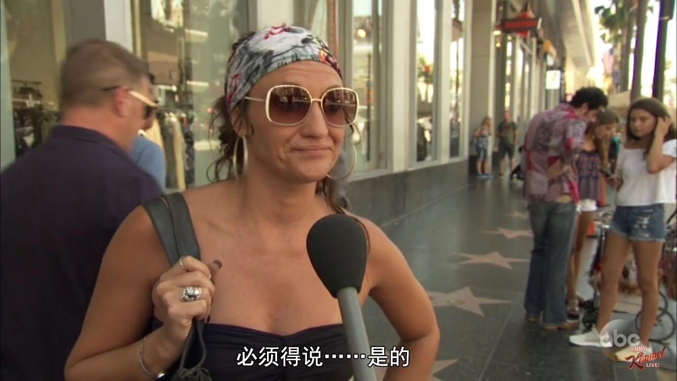 美国人自拍性交视频_街头采访问美国人朝鲜在哪儿,这回答太尴尬