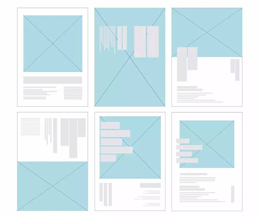 |上下v上下|-海报设计的版式构图法成都家具设计招聘网图片
