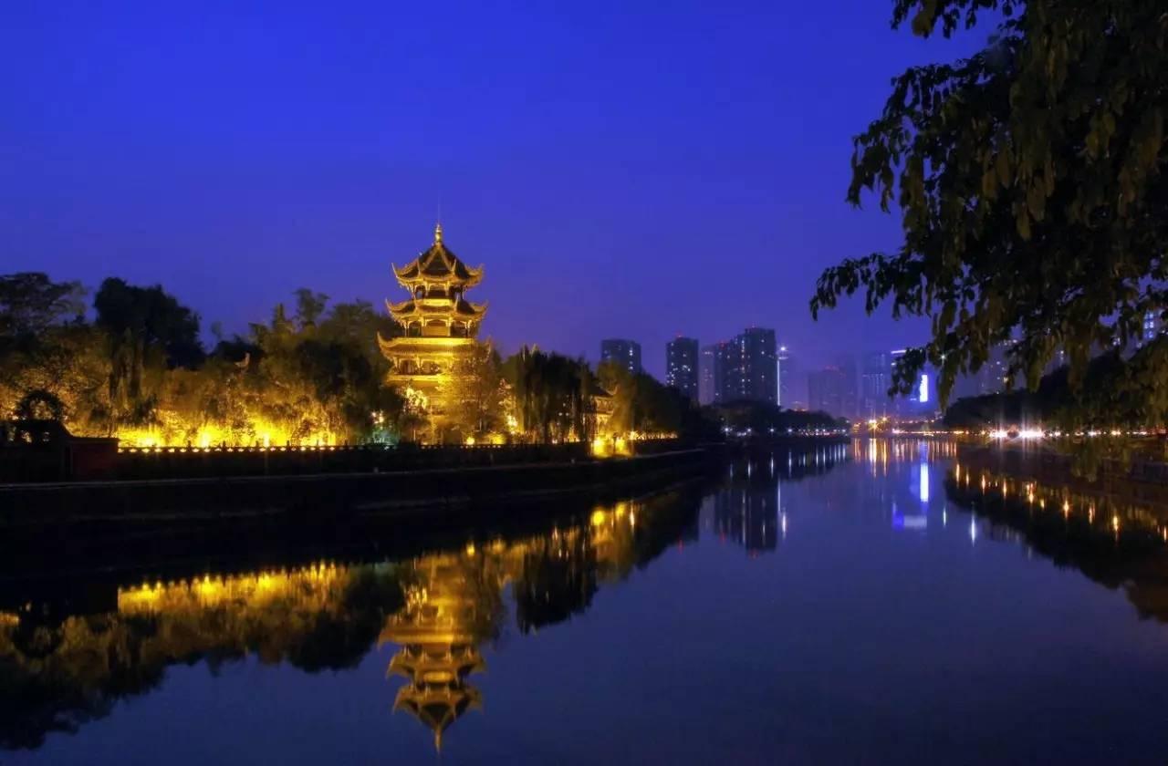 2017中国 成都 房车展
