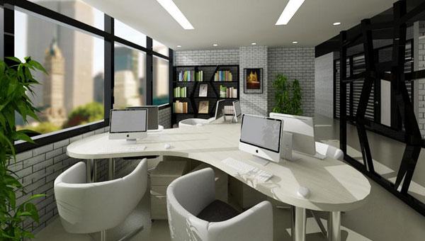 办公室设计:小型办公室设计七大要点
