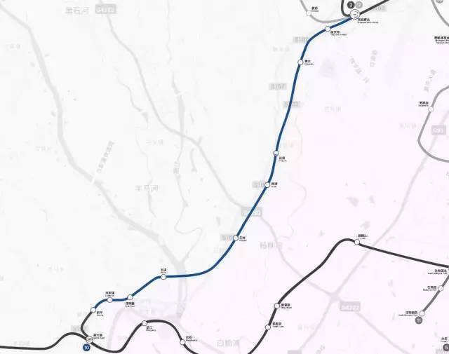 新津旅游地图 手绘
