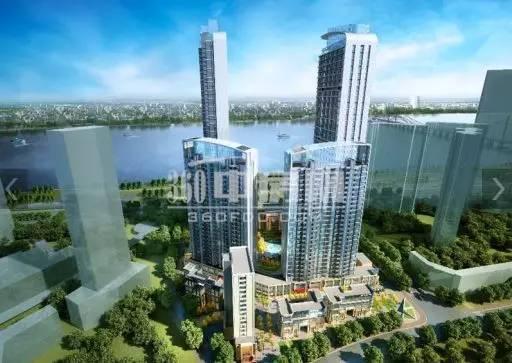 2016武汉9大地王将入市 区域最高房价或刷新图片