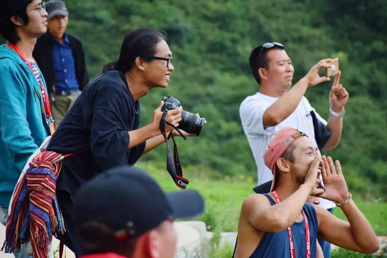 牛!3天,赫章阿西里西音乐狂欢节引来10万游客观看,现场嗨翻天!