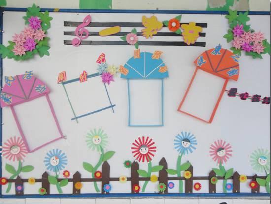 【家园共育】幼儿园家园共育栏这样做so easy!