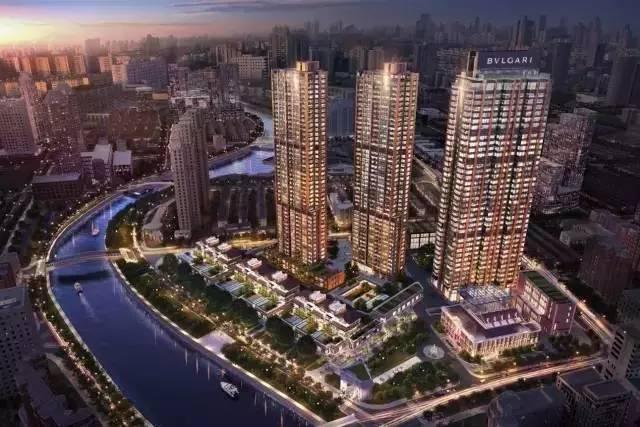 4,华侨城苏河湾总价:2500万-2.3亿图片