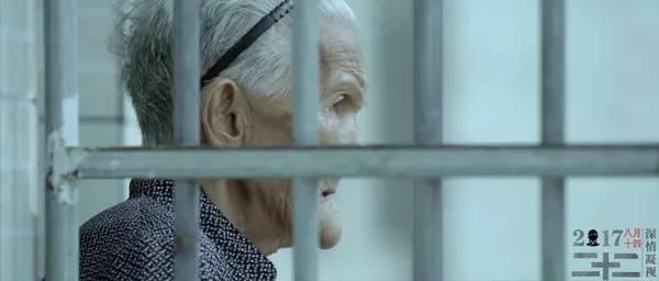 """〖二十二〗一部沉重的电影,为历史留住最后的""""证人""""图片"""