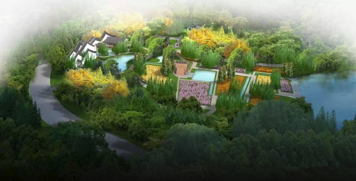 健康 正文  设计方案基于展园区位特点,挖掘城市水文化,戏曲文化和