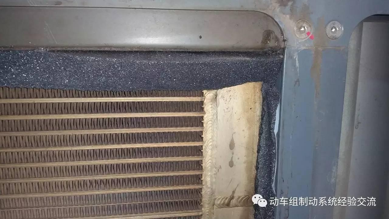 经验分享 1780代码 压缩机温度不正常 搜狐科技 搜狐网