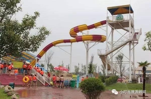 郑州马拉湾水世界一日游99元 人,赠送价值299的蚕丝被一条