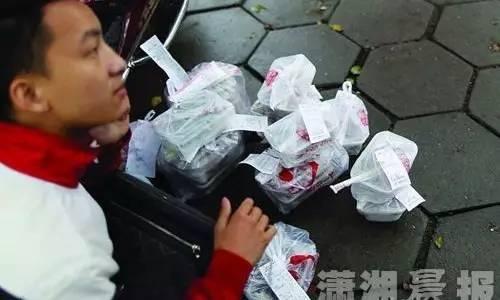 中国外卖正给全球带来一场生态浩劫