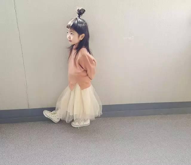 日本小萝莉, 年仅四岁就做Ins的网红生女儿就要这么养