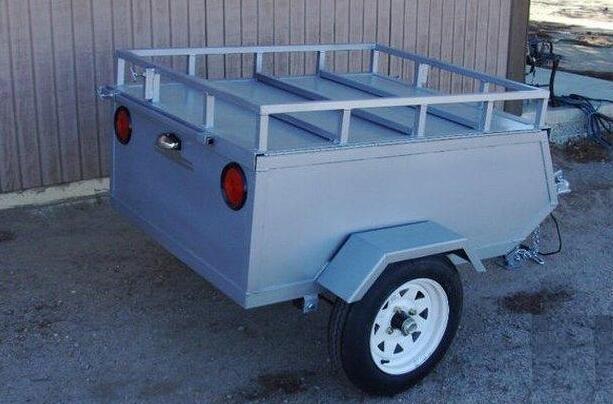 想用玩小拖车,可以看看这篇文章