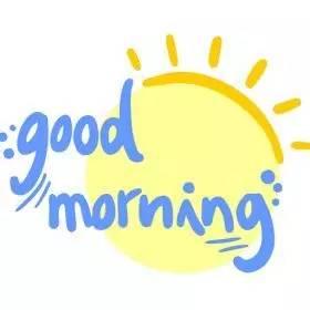 教育 正文  good morning to you 早上好 good morning to you 早上好图片