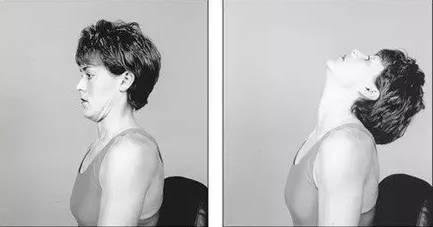 颈椎病简单治 麦肯基疗法 7步告别颈椎腰椎烦恼