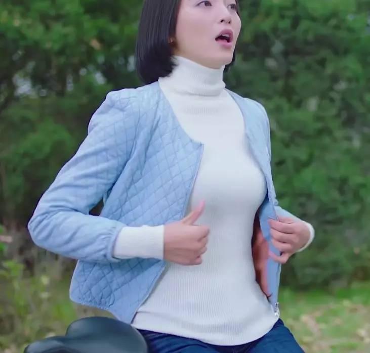 """春风十里,周冬雨全素颜?""""心机妆""""快来学!"""