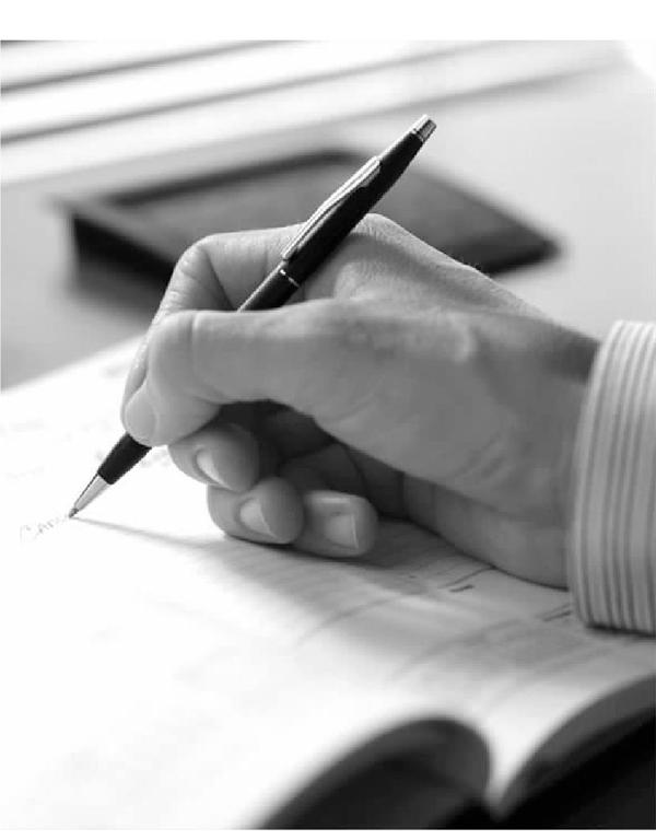 笔迹蕴藏健康密码 高血压越写越重 精神障碍乱写画