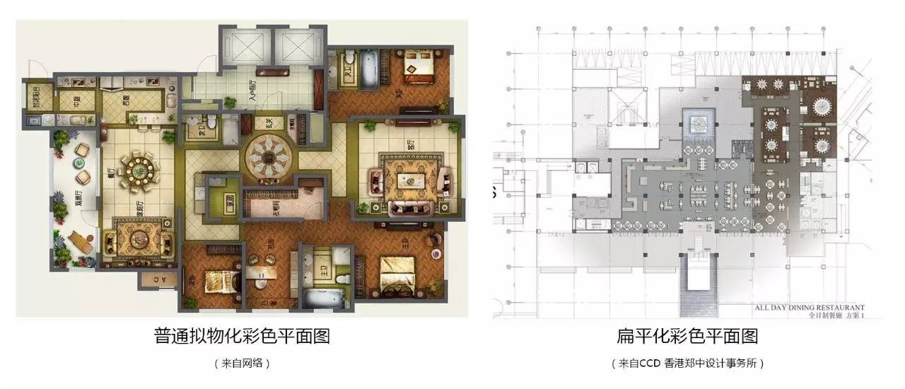 室内设计施工图赛道班AutoCAD&LayOut:传漂移车高手设计图图片