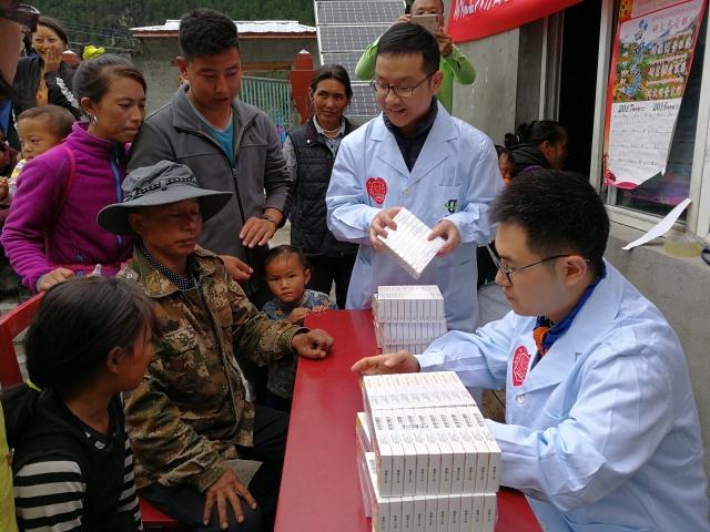深圳共青团 健康直通车 医疗志愿者顺利返程