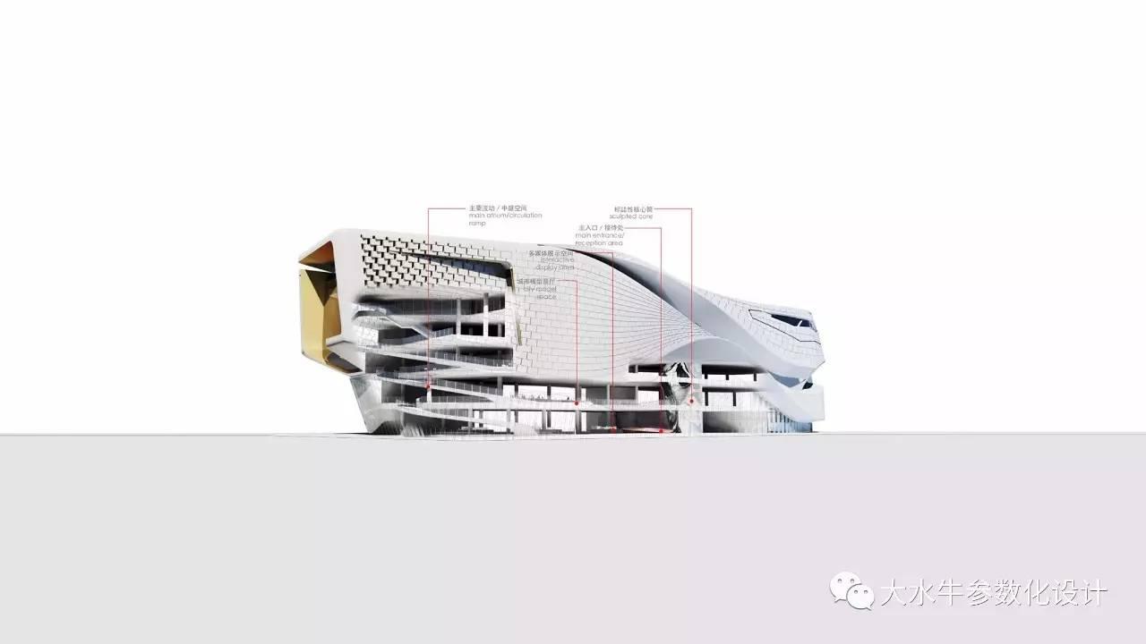10 design 建筑事务所图片