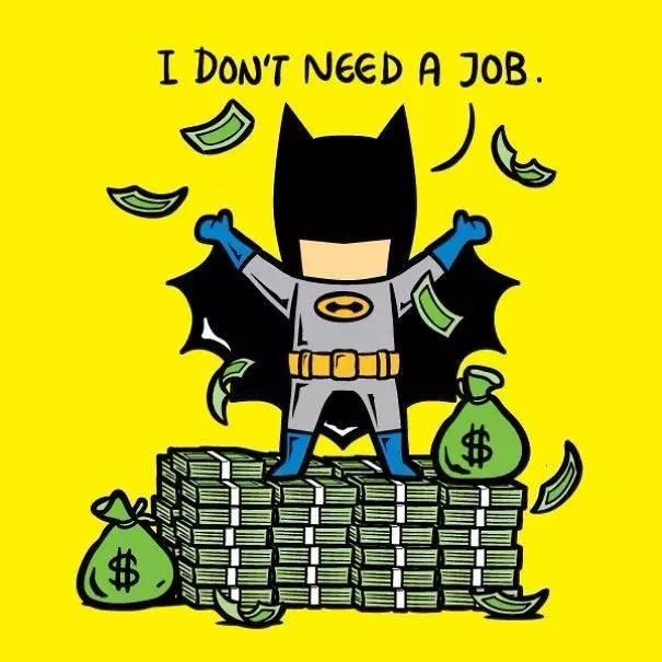 什么最赚钱的_生活情景卡通矢量图片 第33张