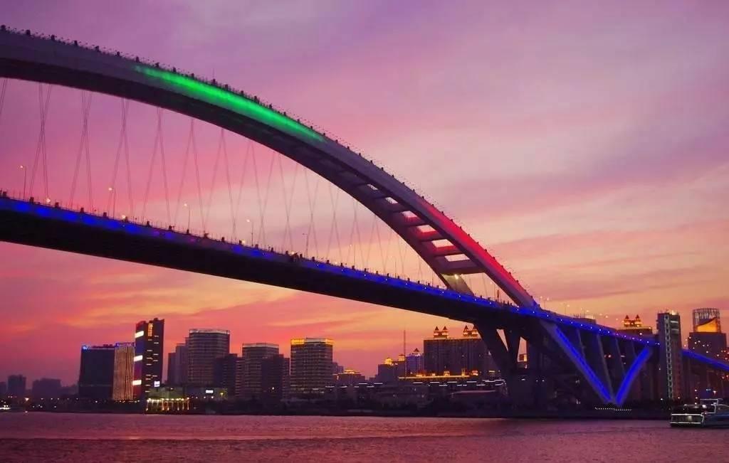 上海要上天了!全是世界之最!