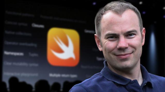 苹果Swift语言之父加盟谷歌 安卓平台或迎来变革