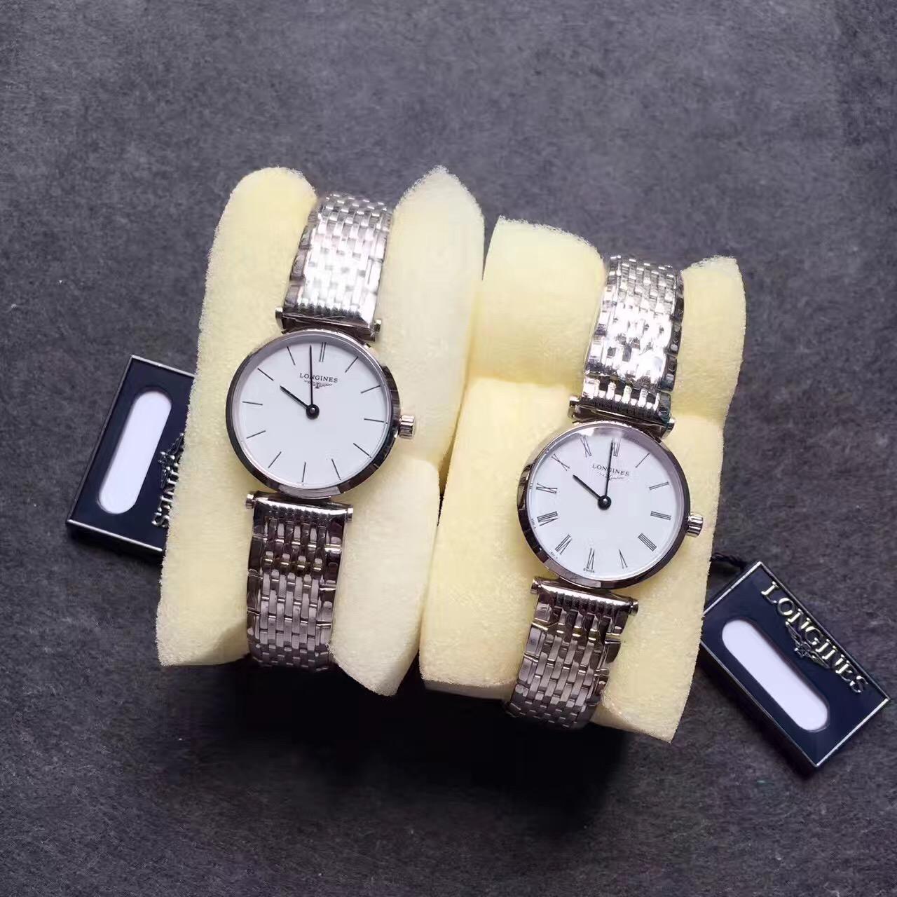 浪琴女士高仿手表微商货源网 第2张