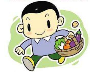餐饮企业采购蔬菜无发票,仅凭采购清单可报销