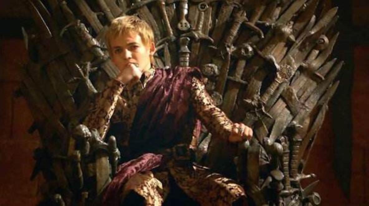 《权力的游戏》最后坐上铁王座的是谁?