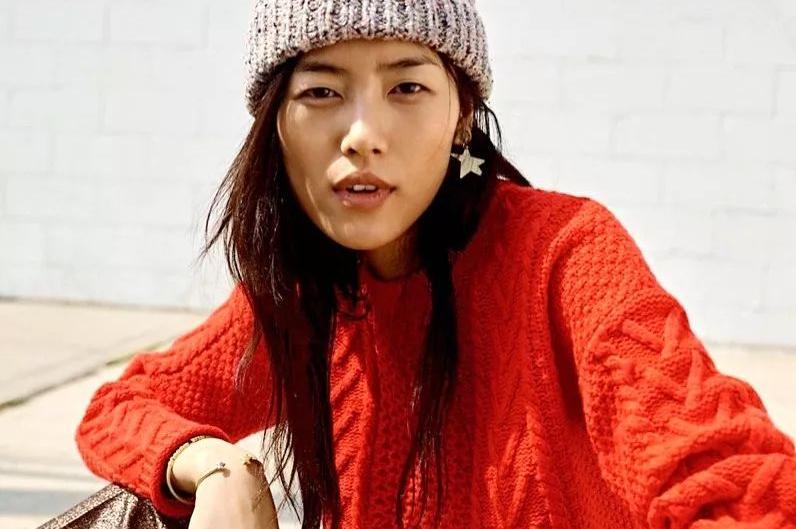 想学刘雯一样美美的跨年?戴对珠宝腕表和搭好衣服一样重要!