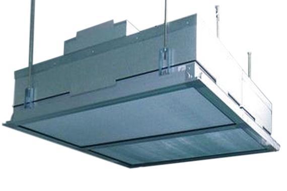 黑龙江工业废水处理工程净化设备净化设备的分类
