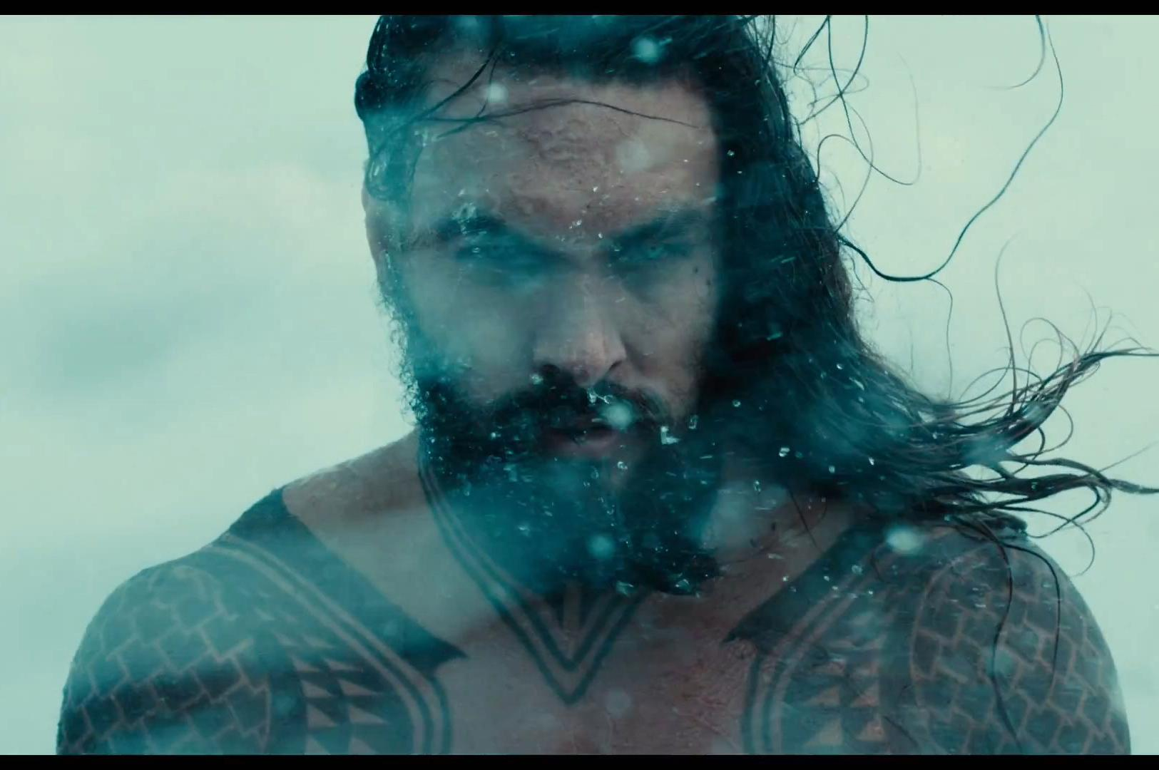 漫威《黑豹》成新财神, dc《海王》不服, 首次内部