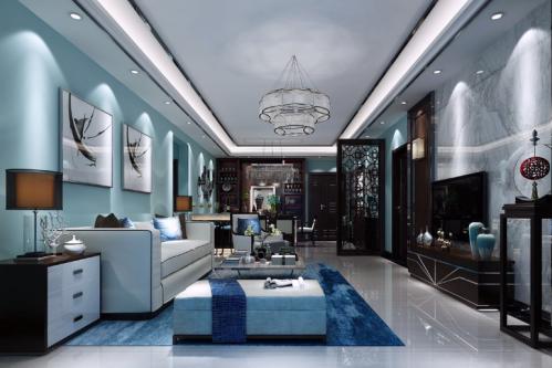简乐集成墙面装修效果图,适合不同风格的家居装修!