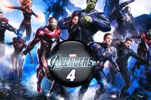 漫威可能会更改《复仇者联盟4》的上映日期?