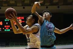 NBL第4轮-安徽广西豪取4连胜 妖星36分洛阳险胜