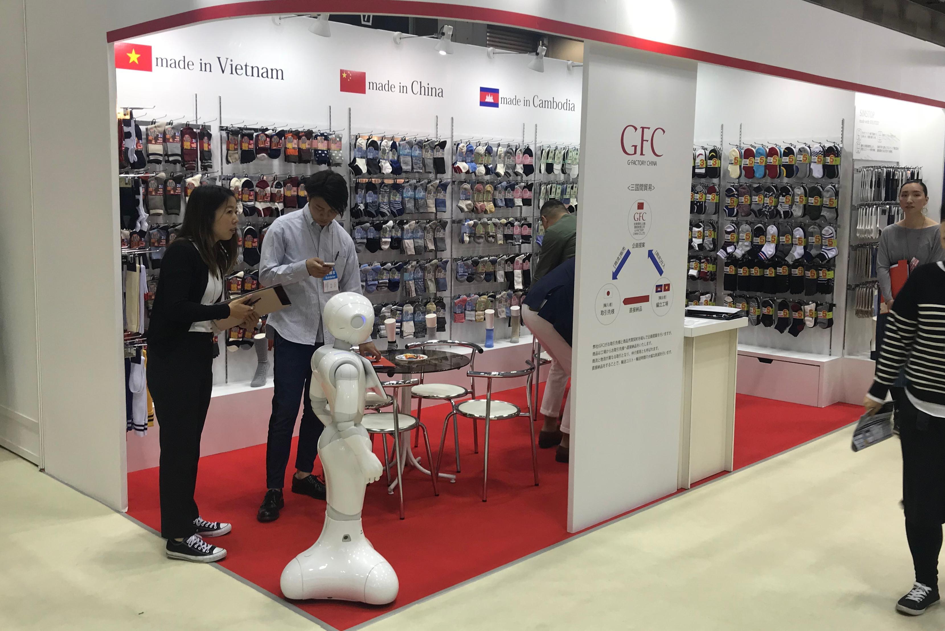 2019第60回日本国际玩具展-日本东京国际儿童玩具展图片