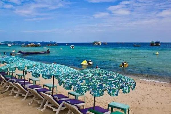 愿平安!普吉岛海域游船倾覆事件新进展,出国旅游牢记这几件事!